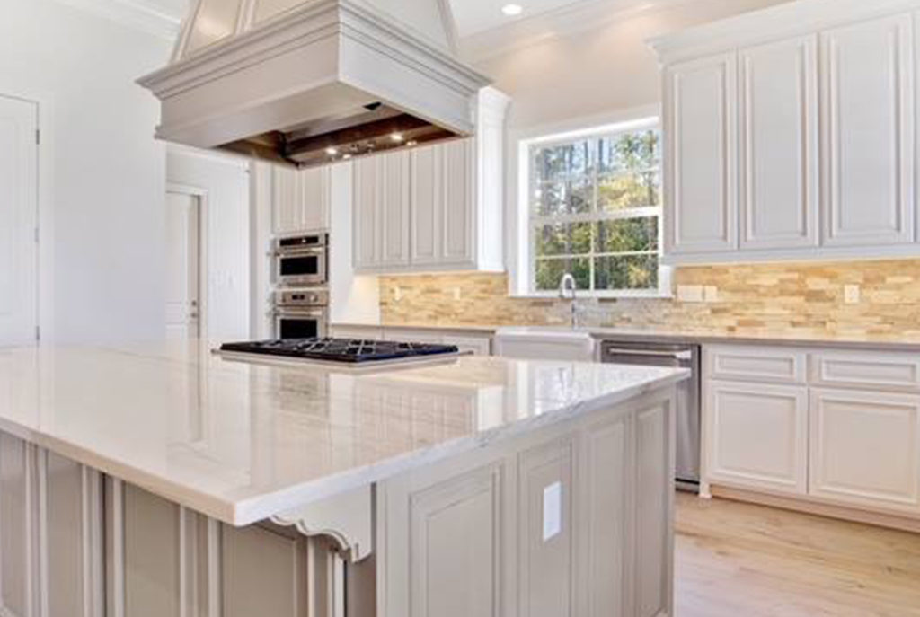 remodeled kitchen new orleans
