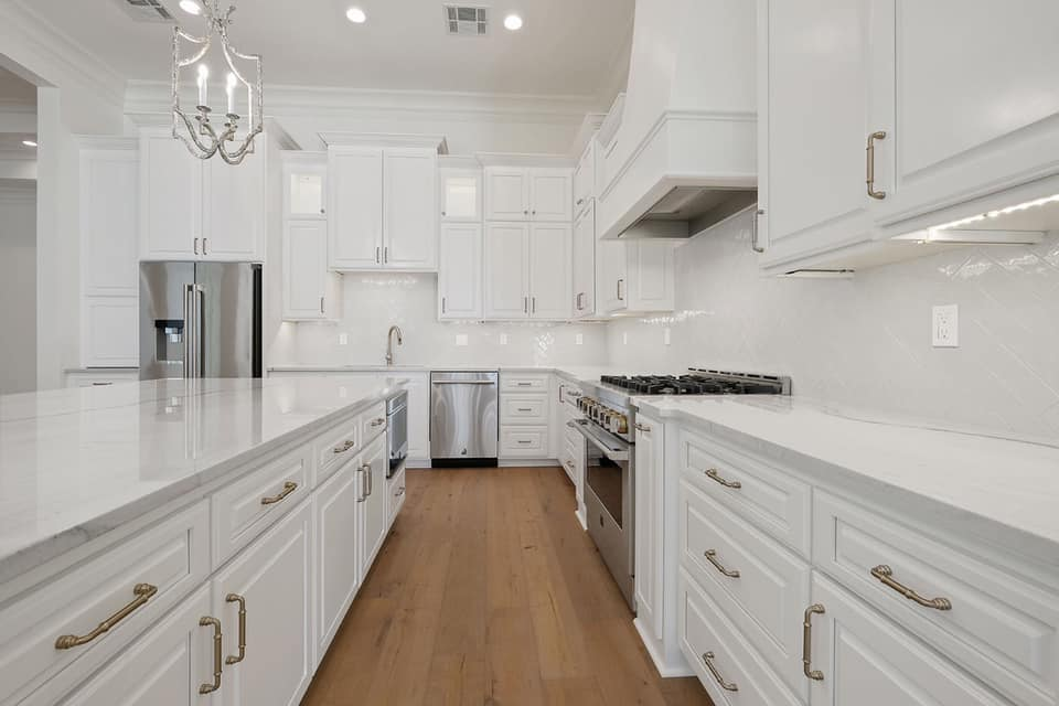 new orleans kitchen remodel
